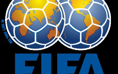 FIFA BAN BLATTER