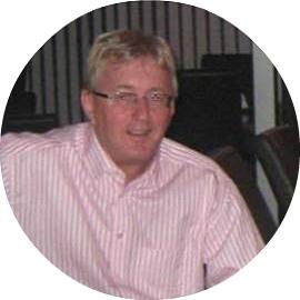 Alan Middleton – Solicitor
