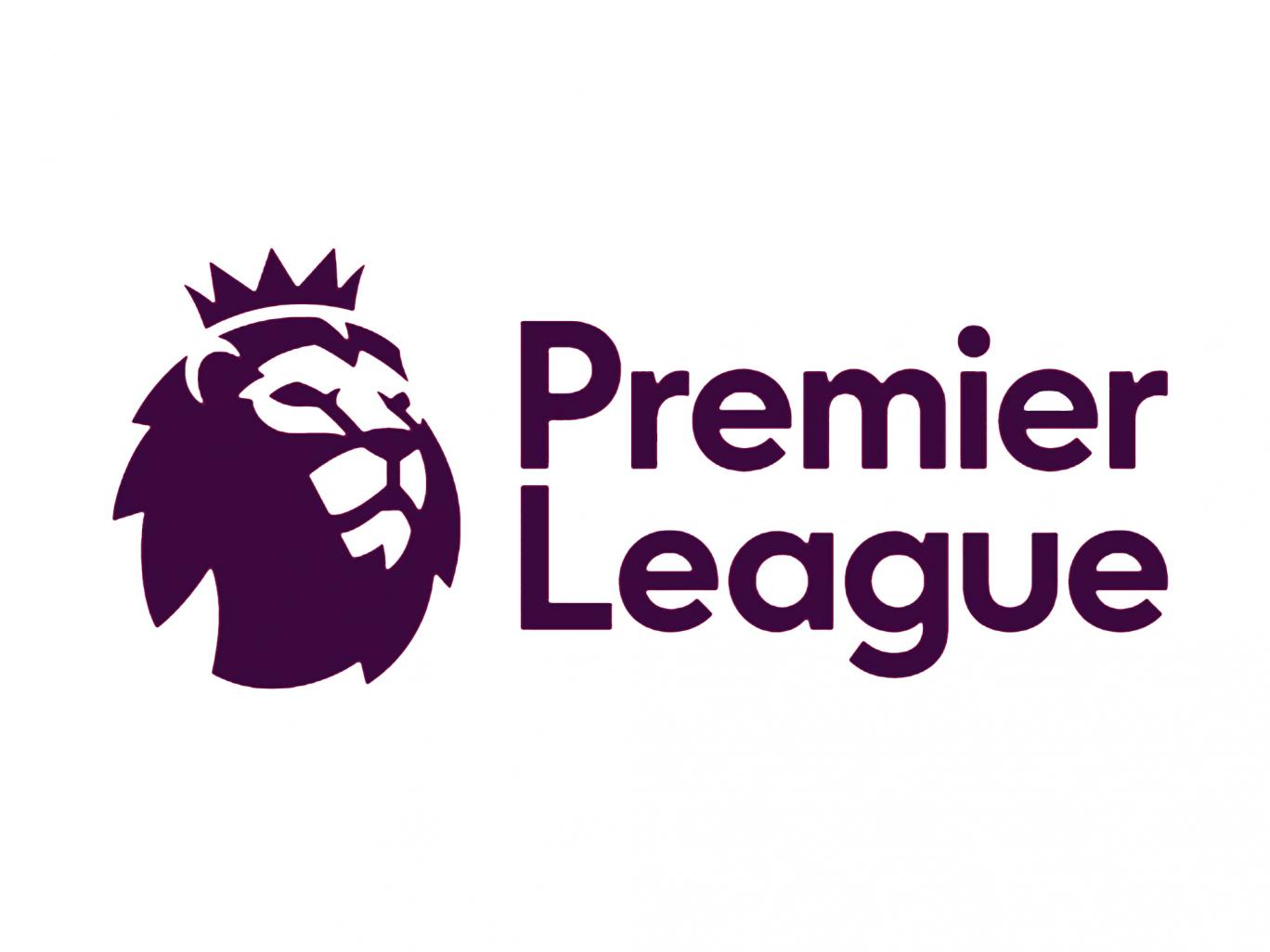 premier league logo the football group