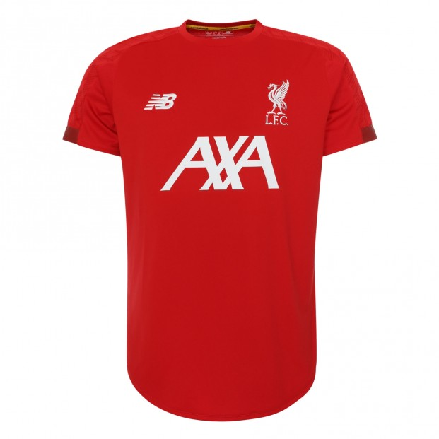 LIVERPOOL SECURE AXA TRAINING KIT DEAL