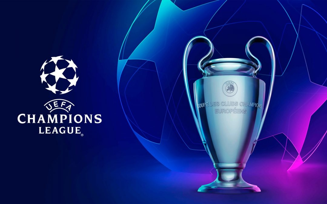 UEFA Reveal Controversial Plans For Champions League