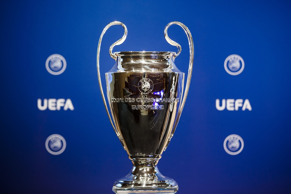 Champions League 2024: New format